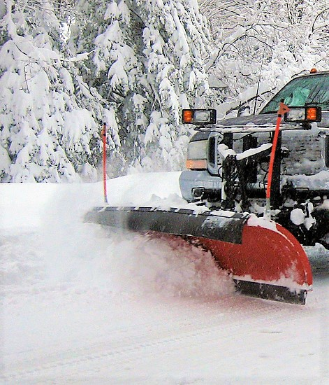 Snow Removal Mundelein, IL