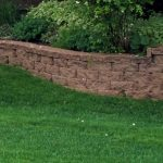 retaining wall mundelein, il