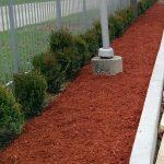 mulch install mundelein, IL